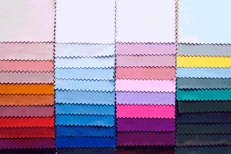 Significado de los colores en…